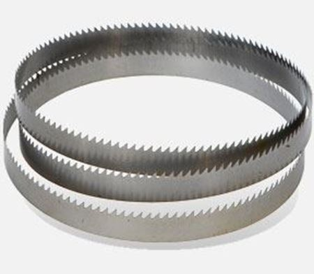 Picture for category Bandsaw Blades