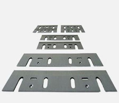 Picture for category Planer Blades
