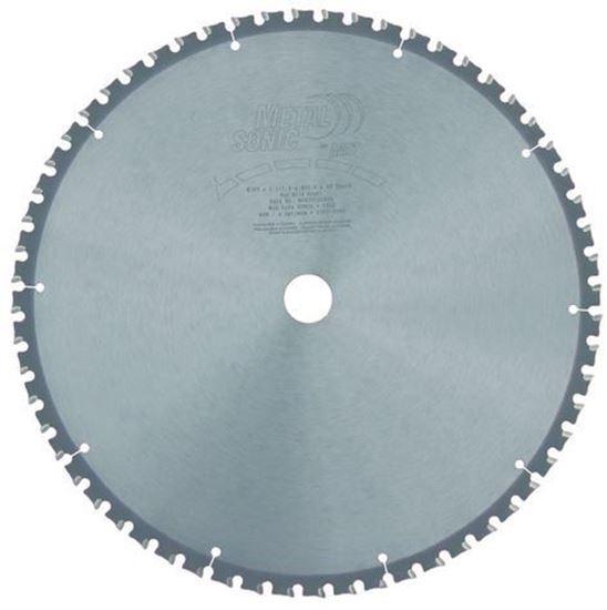 MetalSonic Saw Blade - 60 Teeth - 305mm