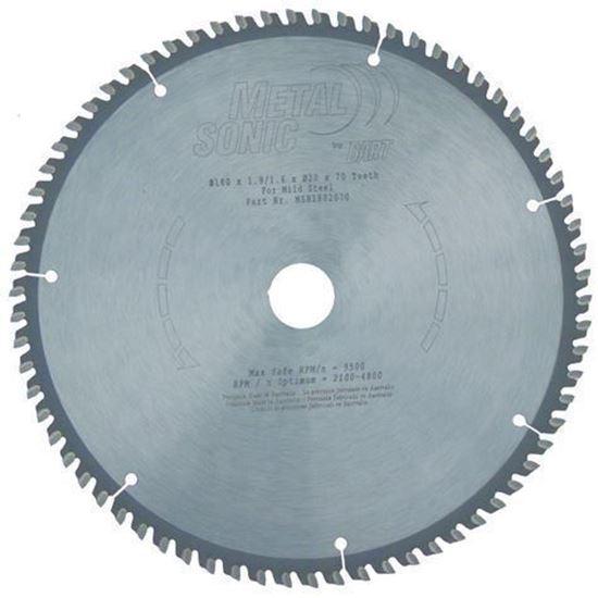 MetalSonic Saw Blade - 70 Teeth - 180mm