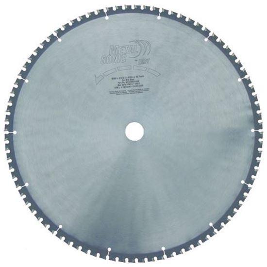 MetalSonic Saw Blade - 84 Teeth - 355mm