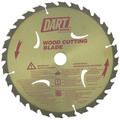 Dart Saw Blade - 28 Teeth - 150mm