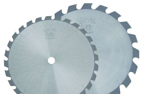 Picture for category Firewood TCT Saw Blades