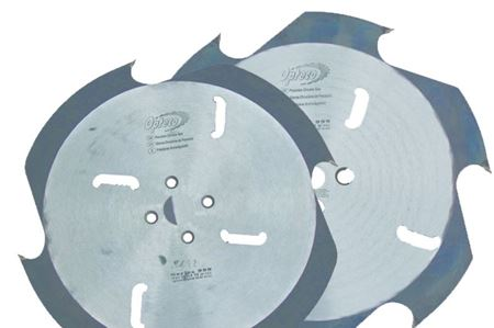 Picture for category Mobile Sawmilling Blades