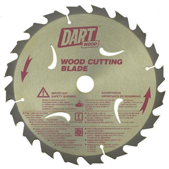 Dart Saw Blade - 235mm - 20 Teeth