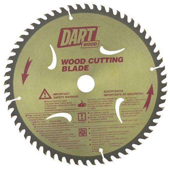 Dart Saw Blade - 235mm - 60 Teeth