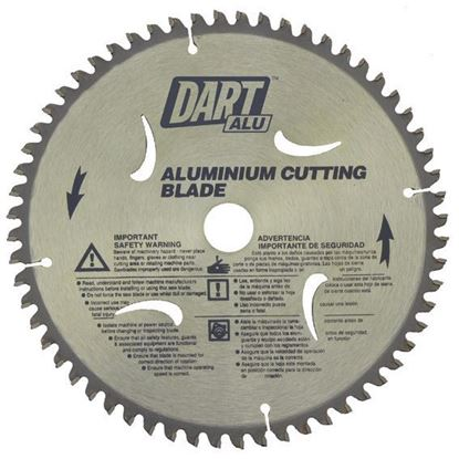 Dart Saw Blade - 190mm - 60 Teeth