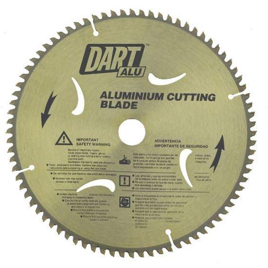 Dart Saw Blade - 210mm - 80 Teeth