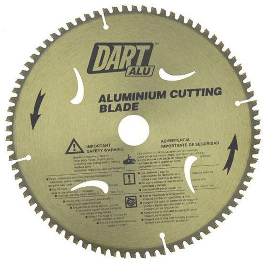 Dart Saw Blade - 250mm - 80 Teeth