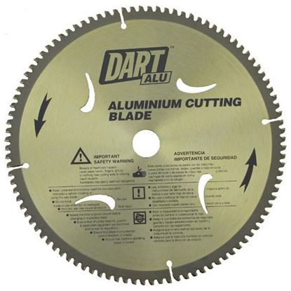 Dart Saw Blade - 255mm - 100 Teeth