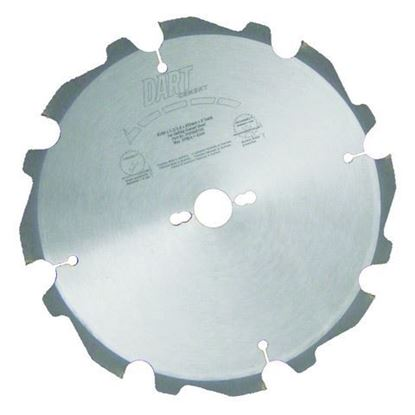 Dart Saw Blade - 300mm - 8 Teeth