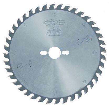 Opteco Saw Blade - 250mm - 40 Teeth