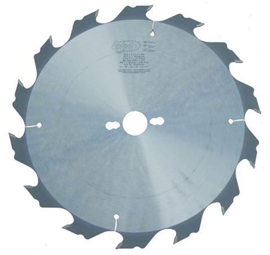 Opteco Saw Blade - 300mm - 14 Teeth