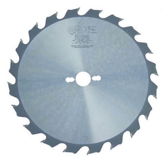Opteco Saw Blade - 300mm - 20 Teeth