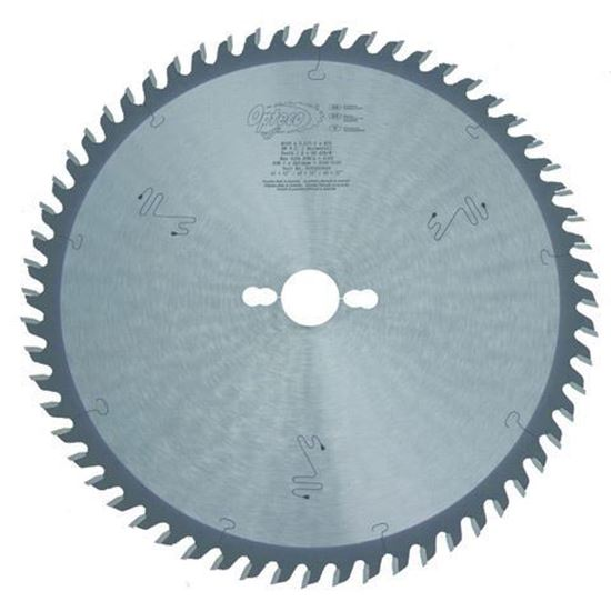 Opteco Saw Blade - 300mm - 60 Teeth