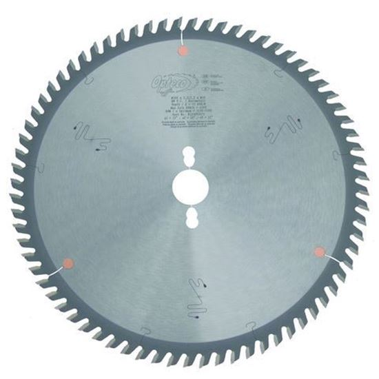 Opteco Saw Blade - 300mm - 72 Teeth