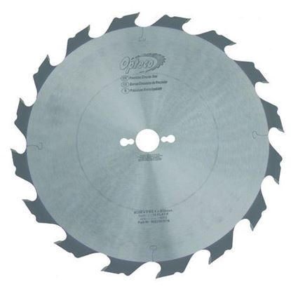 Opteco Saw Blade - 350mm - 16 Teeth