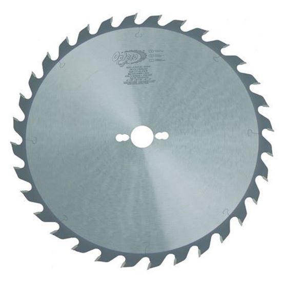 Opteco Saw Blade - 350mm - 32 Teeth