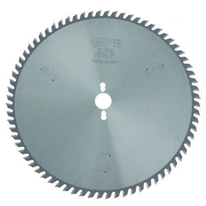 Opteco Saw Blade - 350mm - 72 Teeth
