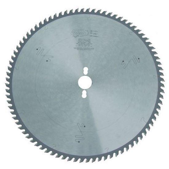 Opteco Saw Blade - 350mm - 84 Teeth