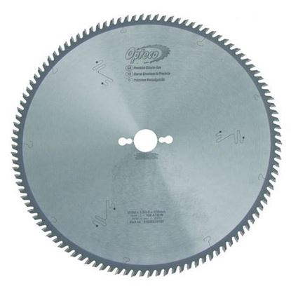 Opteco Saw Blade - 350mm - 108 Teeth