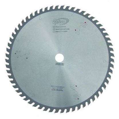 Opteco Saw Blade - 380mm - 60 Teeth