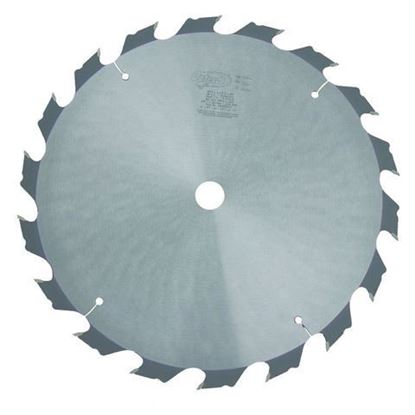 Opteco Saw Blade - 400mm - 18 Teeth