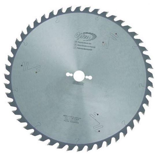 Opteco Saw Blade - 400mm - 48 Teeth