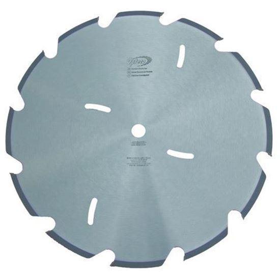Opteco Saw Blade - 450mm - 12 Teeth