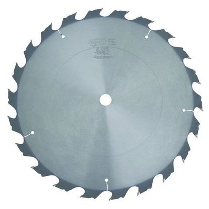 Opteco Saw Blade - 500mm - 22 Teeth