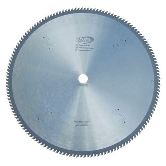Opteco Saw Blade - 500mm - 144 Teeth