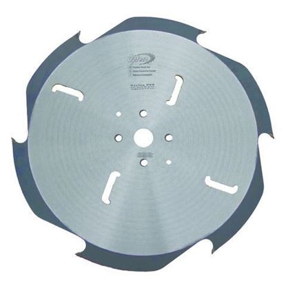 Opteco Saw Blade - 545mm - 6 Teeth