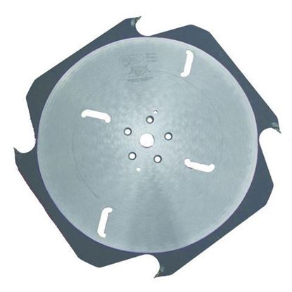 Opteco Saw Blade - 546mm - 4 Teeth