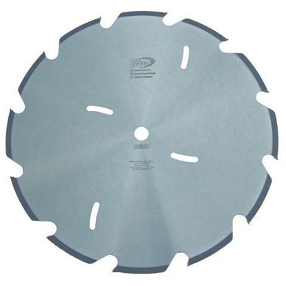 Opteco Saw Blade - 550mm - 12 Teeth