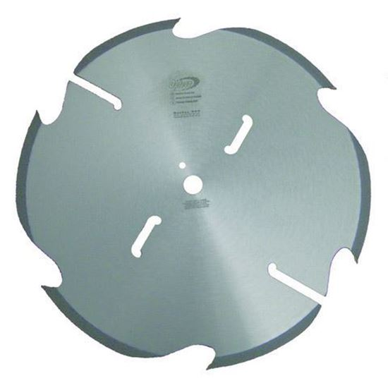 Opteco Saw Blade - 670mm - 6 Teeth