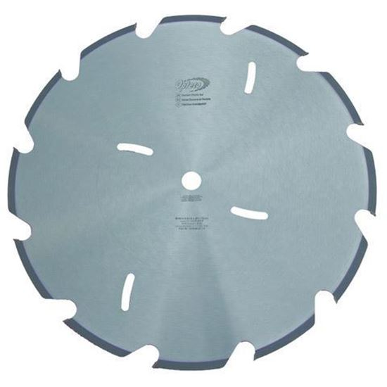 Opteco Saw Blade - 800mm - 12 Teeth