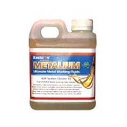 METALIUM XDP SYSTEM CLEANER - 1 LITRE
