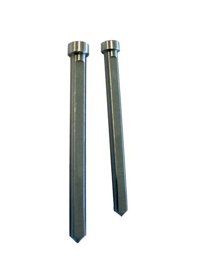 Short Series Ejector Pins