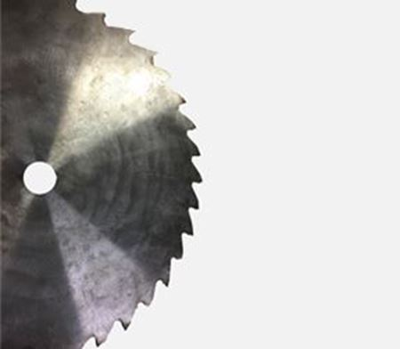Picture for category Spring Set Saw Blades