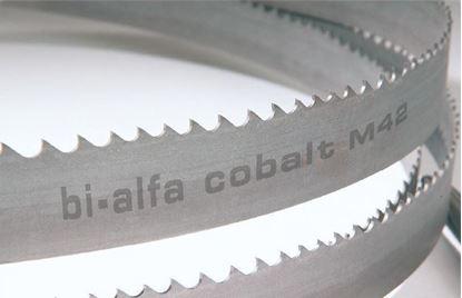 M42 Bi-metal Cutting Bandsaw Blade