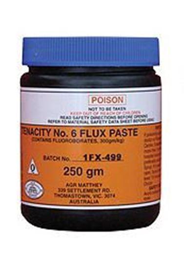 Tenacity No. 6 Flux Paste