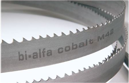 Picture for category Metal Cutting Bandsaw Blades
