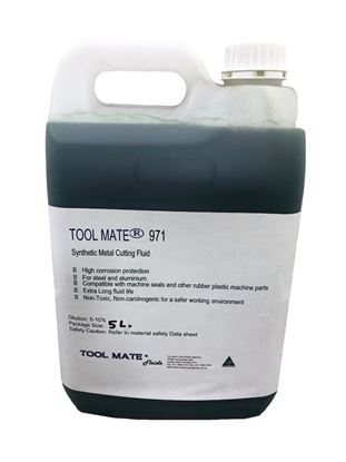 Tool Mate Ultra Synthet 971 - 5L