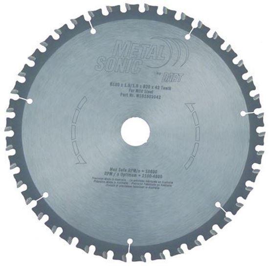 MetalSonic Saw Blade - 42 Teeth - 180mm