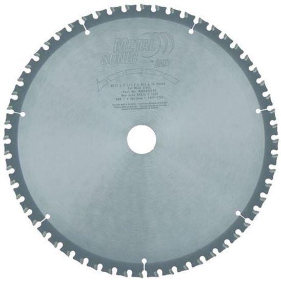 MetalSonic Saw Blade - 60 Teeth - 250mm
