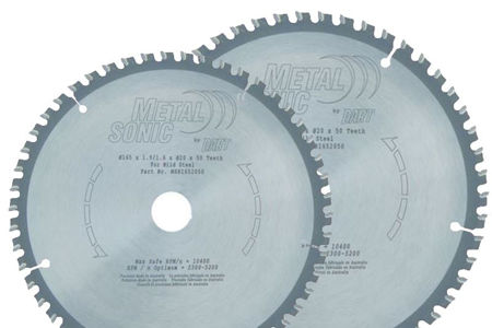 Picture for category Metal Cutting TCT Saw Blades