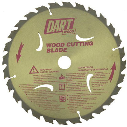 Dart Saw Blade - 160mm - 28 Teeth