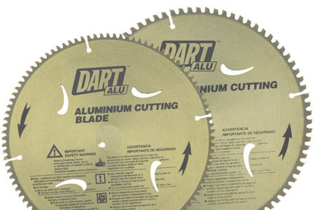 Picture for category Aluminium Cutting TCT Saw Blades