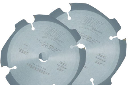 Picture for category Polycrystalline Diamond Blades