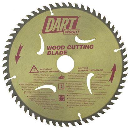 Dart Saw Blade - 216mm - 60 Teeth